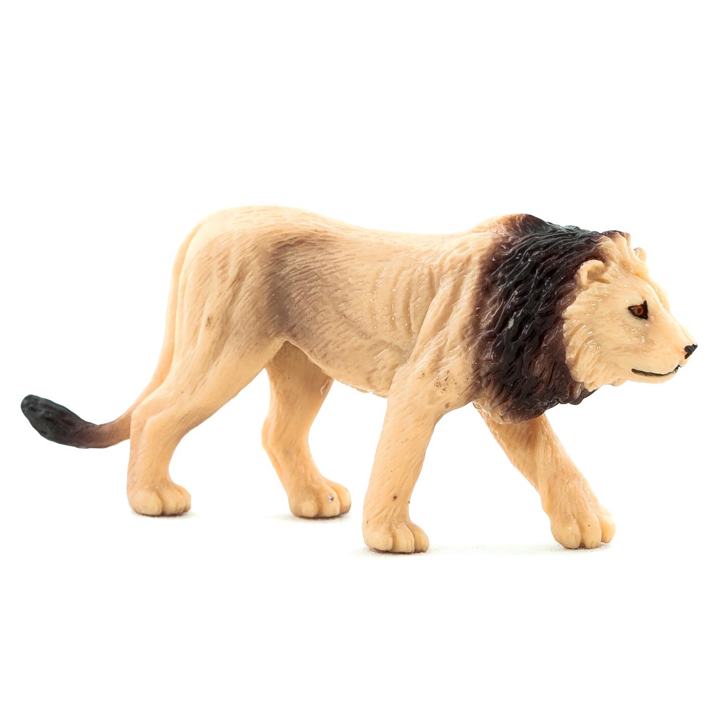 Фигурка ЛьваДикая природа (Wildlife)<br>Фигурка Льва<br>