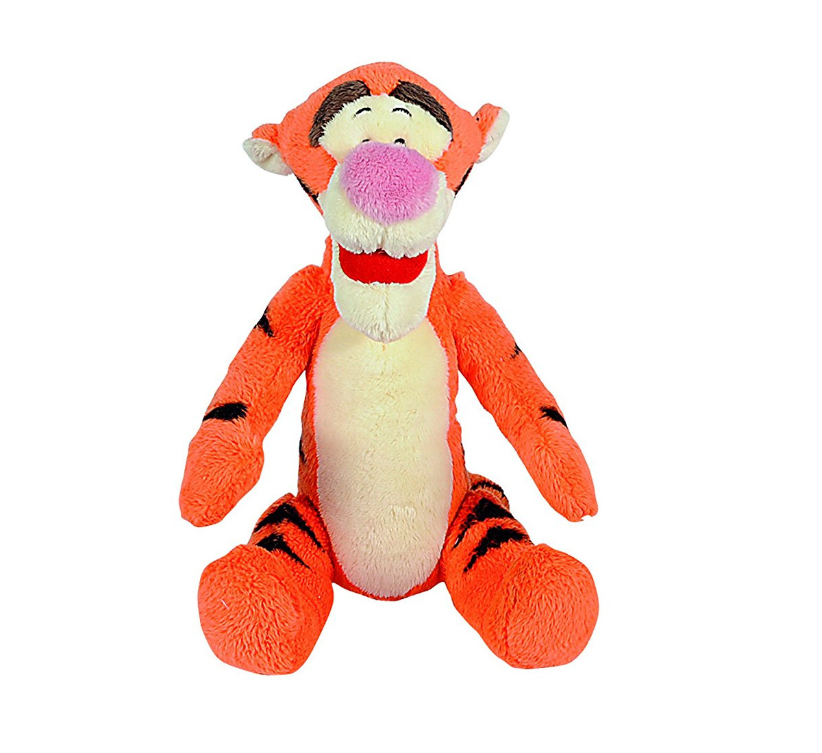Купить Мягкая игрушка Тигруля, 25 см, Nicotoy