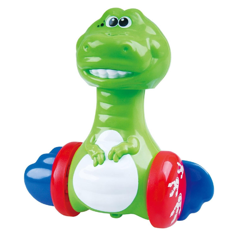 Купить Каталка Динозавр, PlayGo