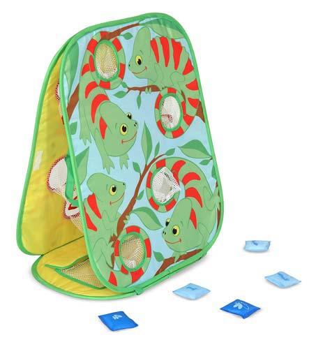 Купить Игра «Хамелеон» из серии Sunny Patch, Melissa&Doug