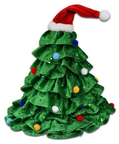 Игрушка – Новогодняя елочка, 40 см, звукГоворящие игрушки<br>Игрушка – Новогодняя елочка, 40 см, звук<br>