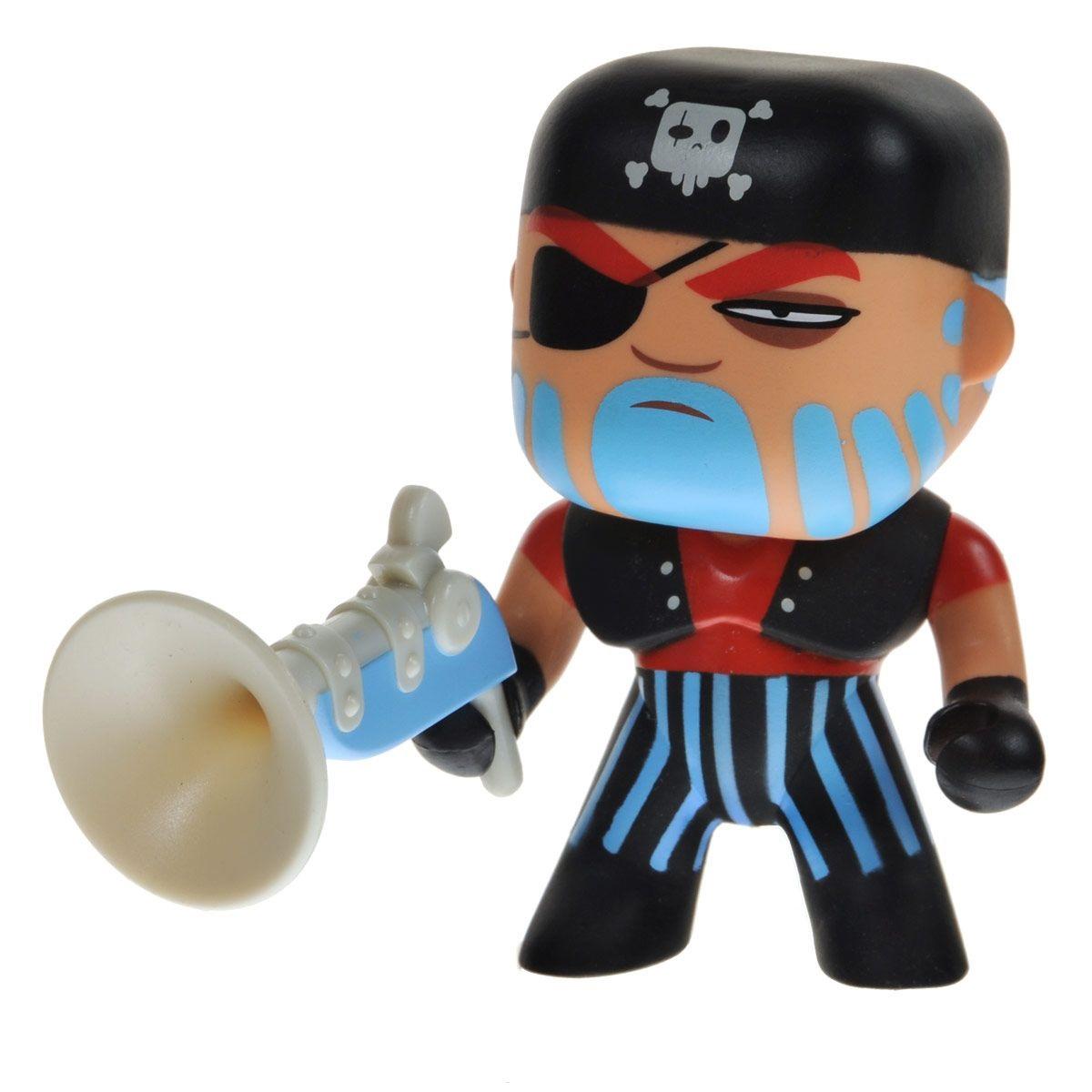 Пират - Жак СкулЗамки, рыцари, крепости, пираты<br>Пират - Жак Скул<br>
