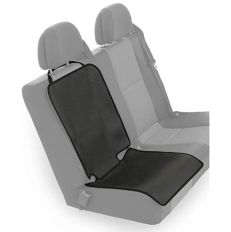 Защитный коврик на автомобильное сиденье под детское автокреслоАксессуары для путешествий и прогулок<br>Защитный коврик на автомобильное сиденье под детское автокресло<br>