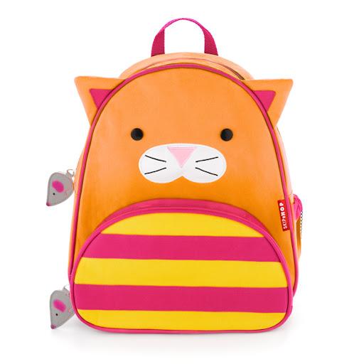 Рюкзак детский КошкаДетские рюкзаки<br>Рюкзак детский Кошка<br>