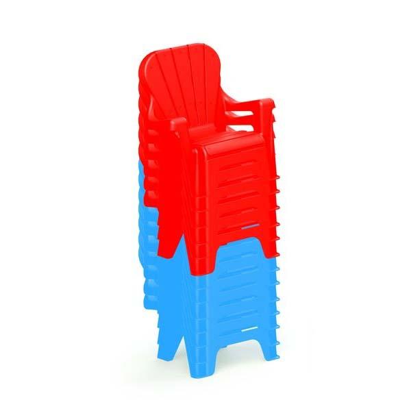 Купить Детский стул-шезлонг, Dolu