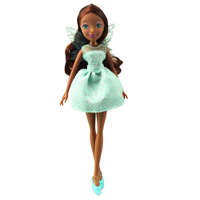 Кукла из серии Winx Club Мисс Винкс – LaylaКуклы Винкс (Winx)<br>Кукла из серии Winx Club Мисс Винкс – Layla<br>