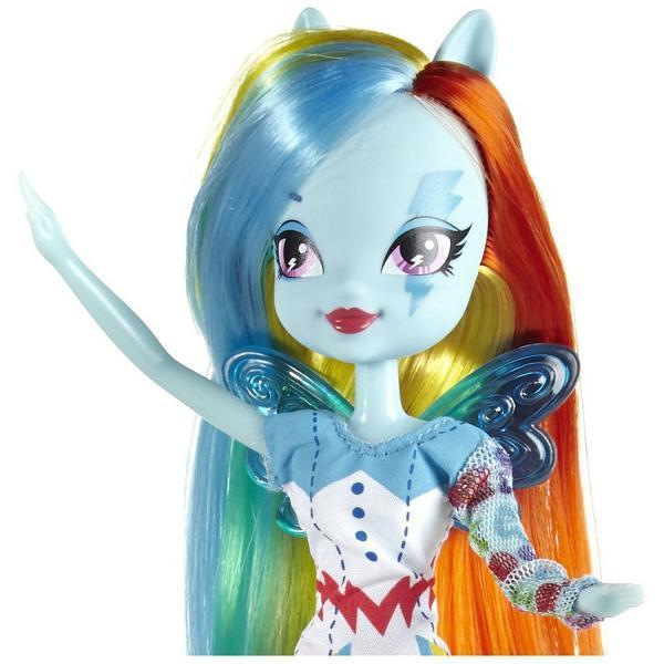 Кукла пони «Rainbow Dash» My Little Pony