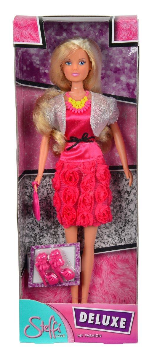 Кукла Штеффи Делюкс, 29 смКуклы Steffi (Штеффи)<br>Кукла Штеффи Делюкс, 29 см<br>