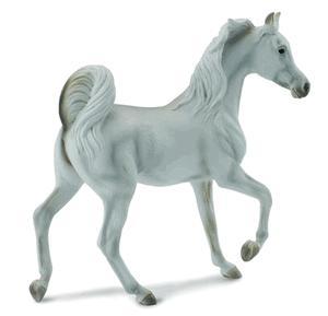 Фигурка Арабской кобылы серойЛошади (Horse)<br>Фигурка Арабской кобылы серой<br>