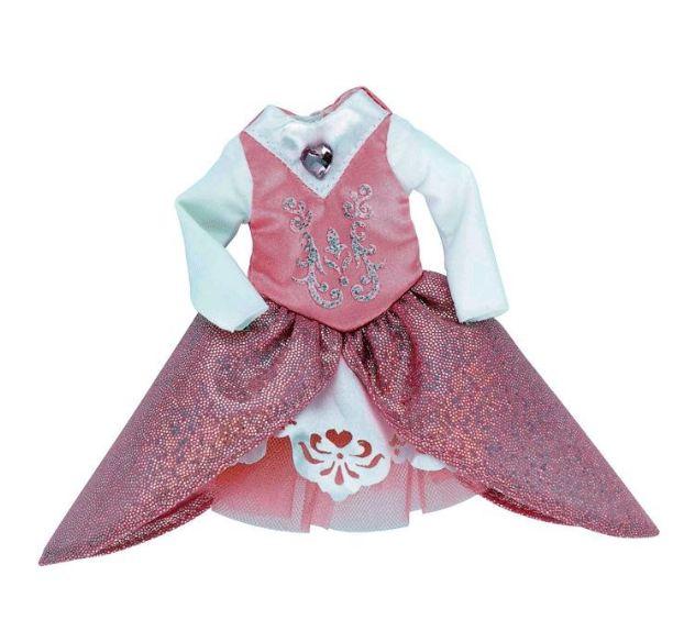 Платье для куклы Вера