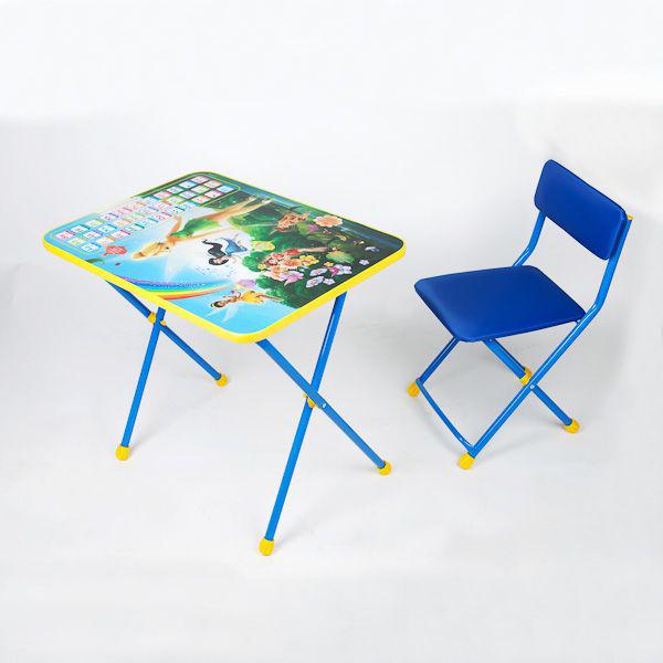 Набор детской мебели Феи  Азбука - Парты, артикул: 144809