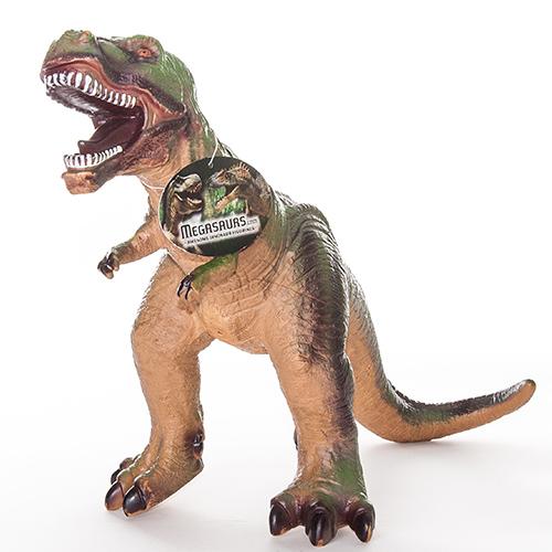 Фигурка динозавра - ТираннозаврЖизнь динозавров (Prehistoric)<br>Фигурка динозавра - Тираннозавр<br>
