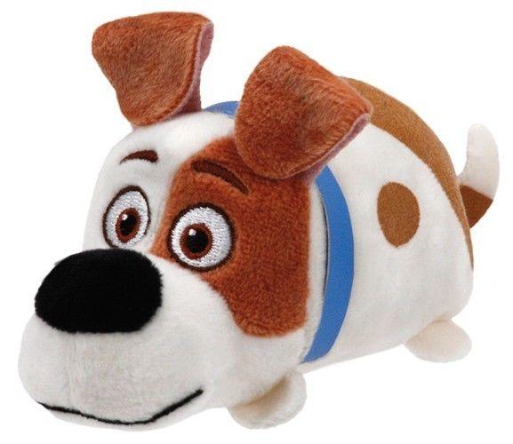 Купить со скидкой Мягкая игрушка - Собачка Макс