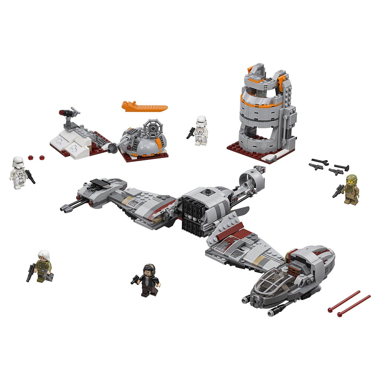 Конструктор Lego®  Star Wars - Защита Крайта