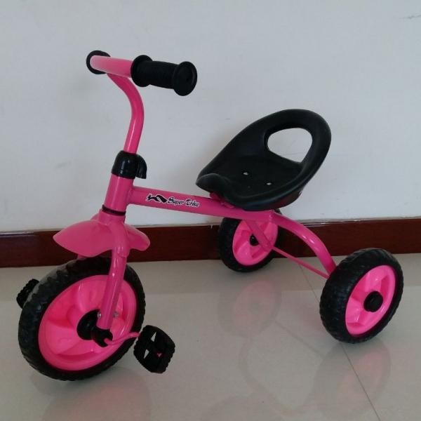 Велосипед 3-х колёсный SupertrikeВелосипеды детские<br>Велосипед 3-х колёсный Supertrike<br>