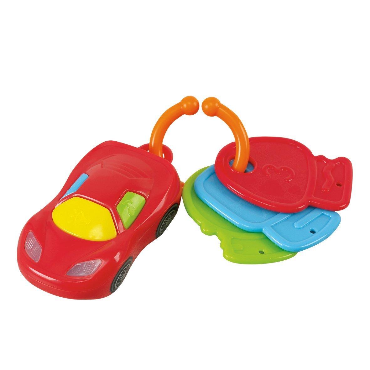 Брелок с ключамиРазвивающие игрушки PlayGo<br>Брелок с ключами<br>