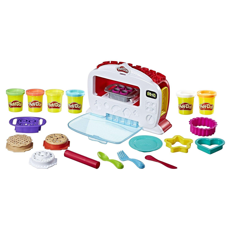 Игровой набор Play-doh - Чудо печь