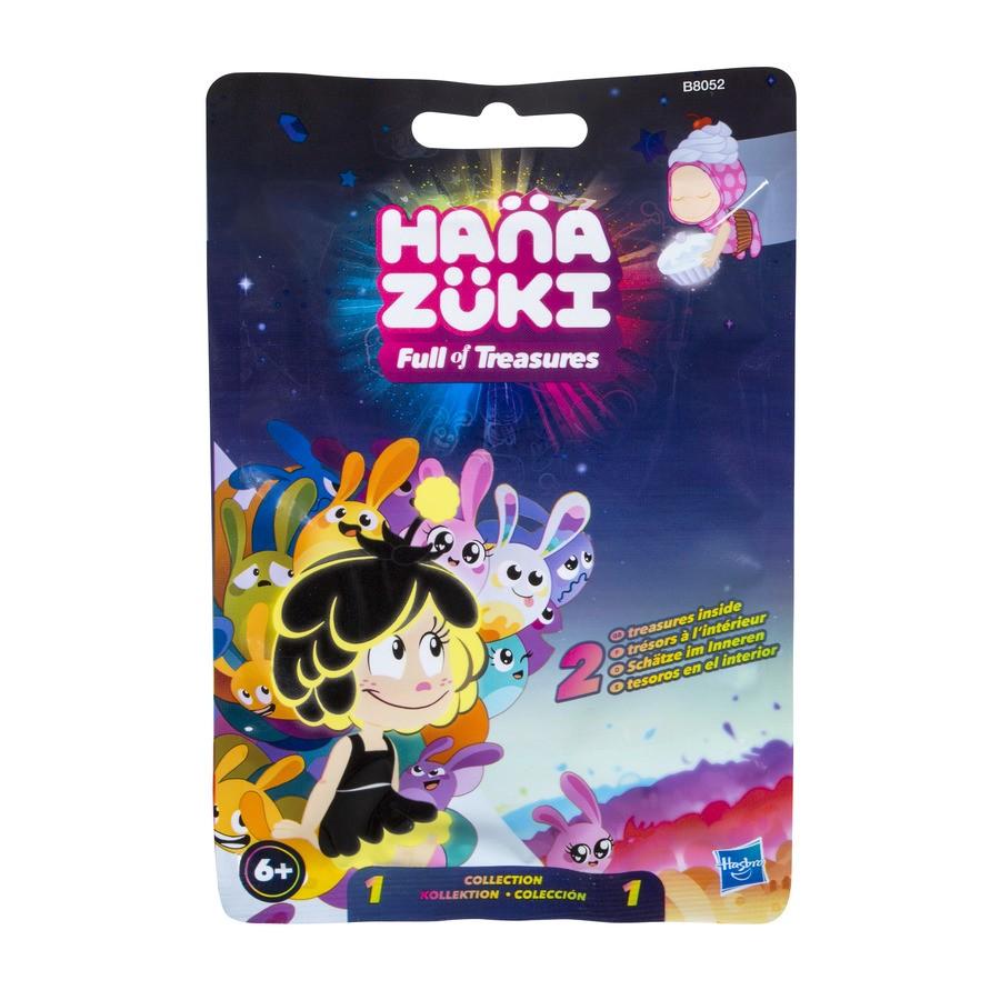 Фигурки-сокровища из серии Hanazuki, в закрытой упаковкеХаназуки (Hanazuki)<br>Фигурки-сокровища из серии Hanazuki, в закрытой упаковке<br>