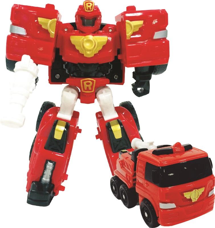 Трансформер - Мини Тобот R от Toyway