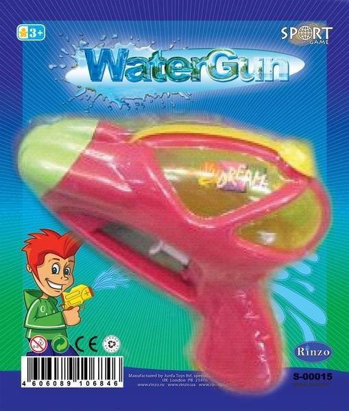 Красный водяной бластер )Водяные пистолеты<br>Красный водяной бластер )<br>