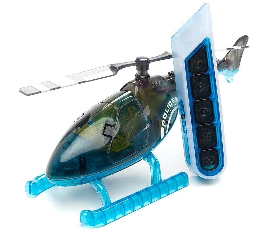 Игрушка - Вертолет с книжкой и пультомВертолеты<br>Игрушка - Вертолет с книжкой и пультом<br>
