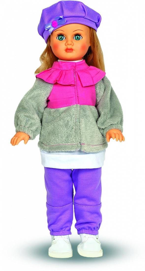 Кукла «Марта 6» со звукомРусские куклы фабрики Весна<br>Кукла «Марта 6» со звуком<br>