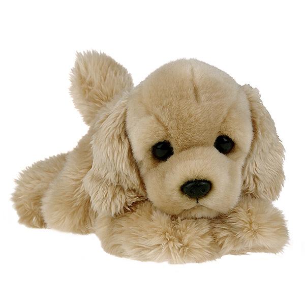 Купить Игрушка мягкая - Кокер-спаниель щенок, 22 см., Aurora