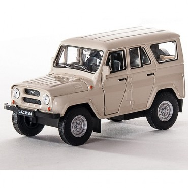 Модель машины УАЗ 31514УАЗ<br>Модель машины УАЗ 31514<br>