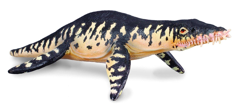 Лиоплевродон, LЖизнь динозавров (Prehistoric)<br>Лиоплевродон, L<br>