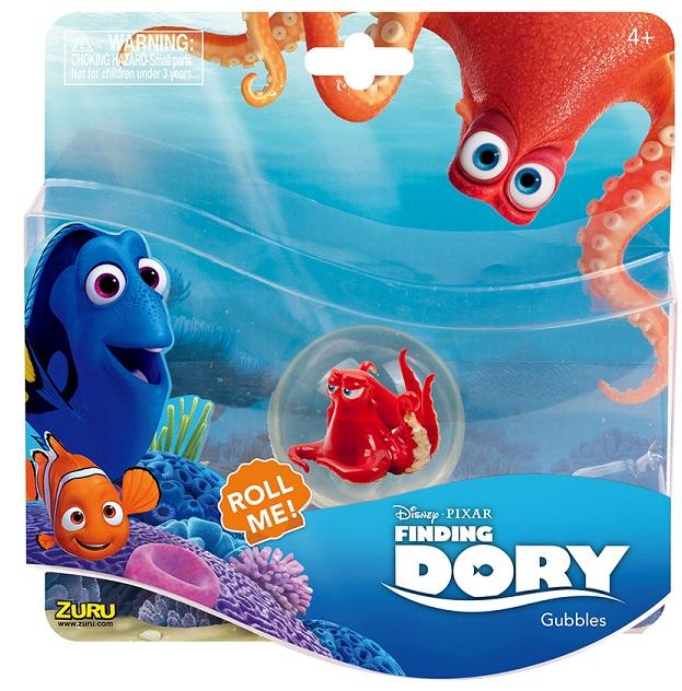 Хэнк в водяном шарикеВ поисках Дори<br>Хэнк в водяном шарике<br>
