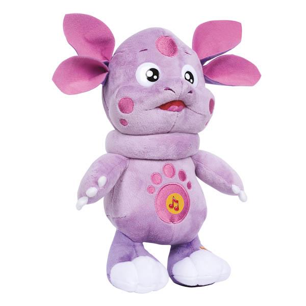 Мягкая игрушка – Лунтик, 6 фраз sim)Говорящие игрушки<br>Мягкая игрушка – Лунтик, 6 фраз sim)<br>
