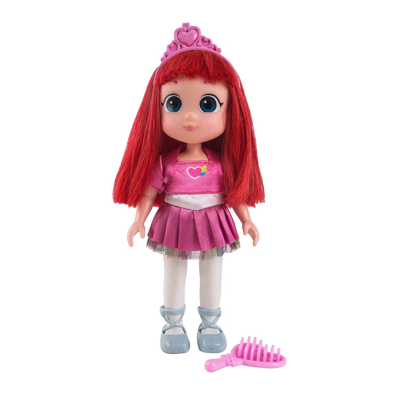 Кукла - Руби Балерина