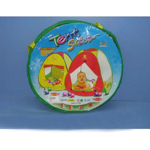 Купить Детская игровая палатка - Tent Super
