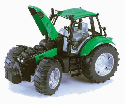 Трактор Deutz Agrotron 200,Игрушечные тракторы<br>Трактор Deutz Agrotron 200,<br>