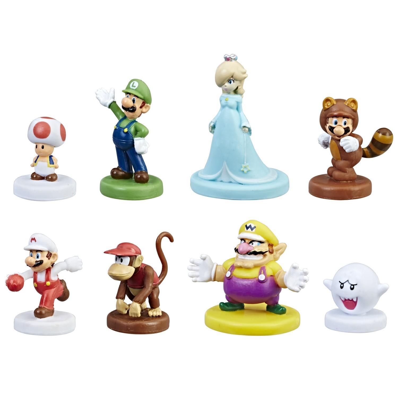 Купить Дополнительные герои для настольной игры Монополия Геймер, Hasbro