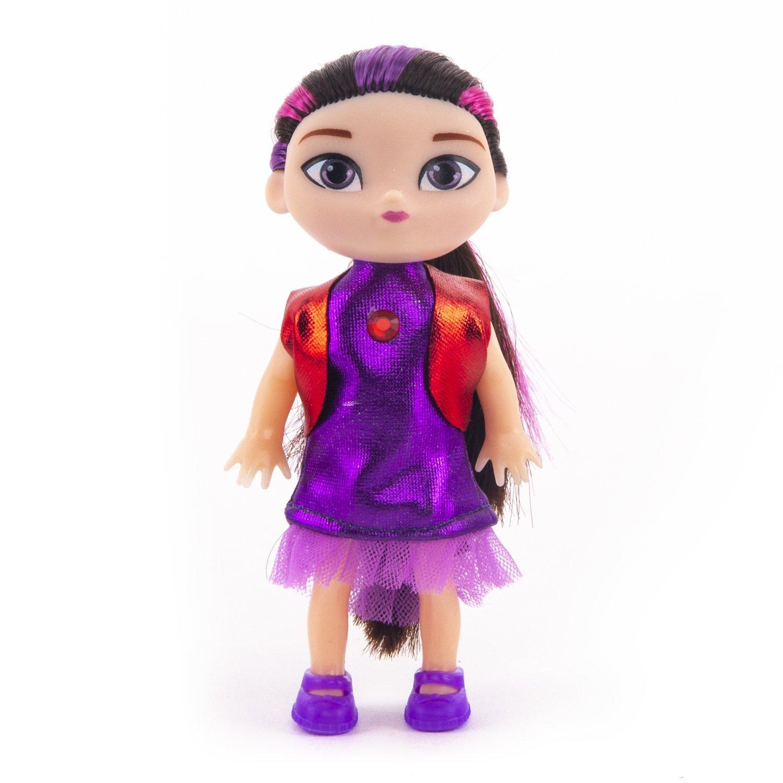 Купить Мини-кукла из серии Сказочный патруль Варя, 10 см.