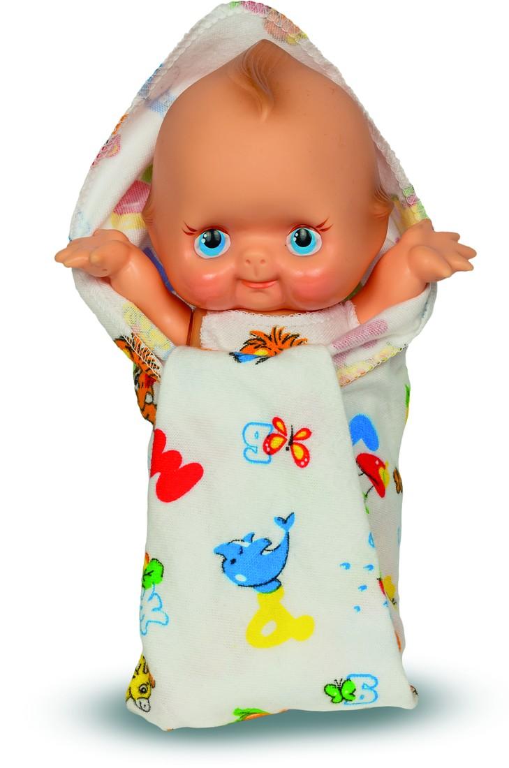 Кукла Максимка 22,5 см.Русские куклы фабрики Весна<br>Кукла Максимка 22,5 см.<br>