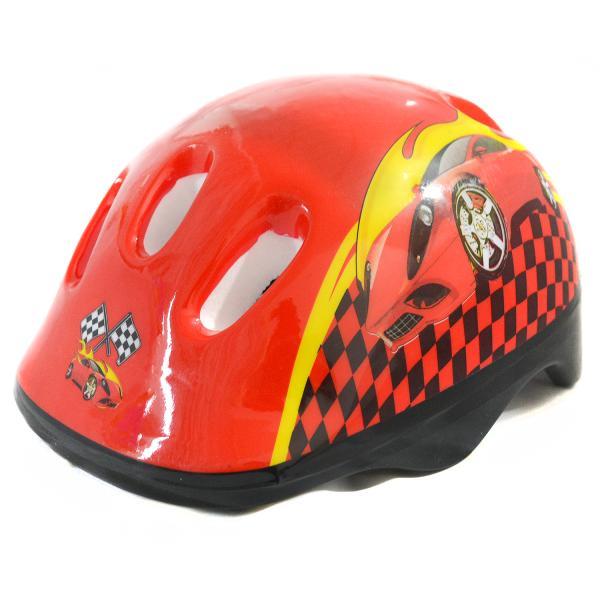 Защитный шлем из серии Тачки Ралли