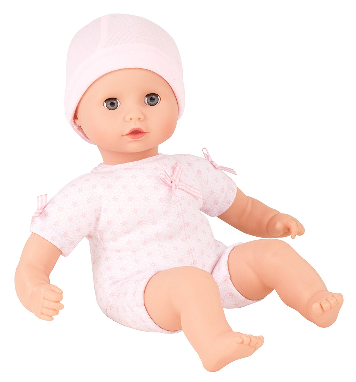 Кукла Маффин-девочка, без волос Götz