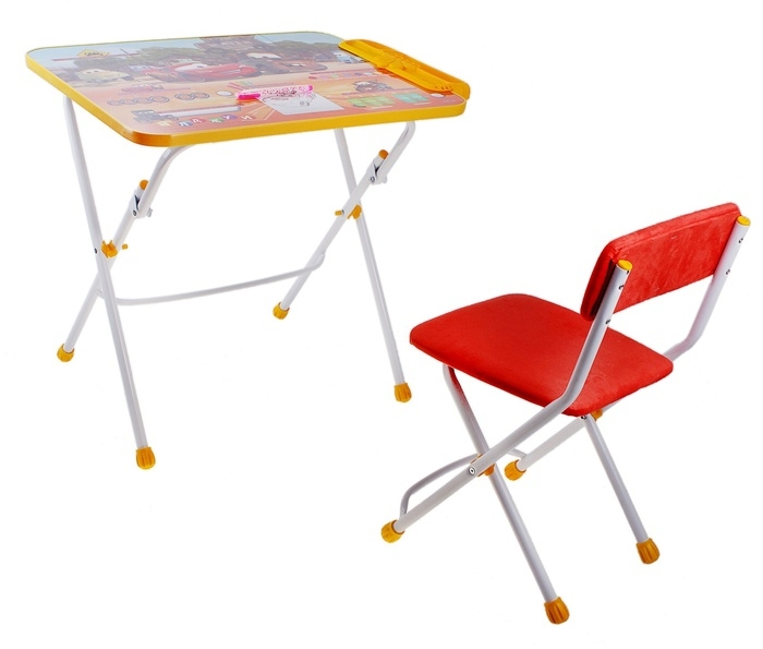 Набор детской мебели Дисней - ТачкиПарты<br>Набор детской мебели Дисней - Тачки<br>