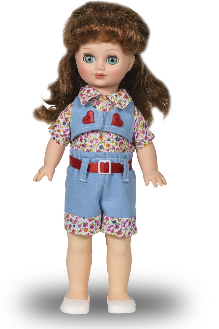 Кукла «Маргарита 10», звукРусские куклы фабрики Весна<br>Кукла «Маргарита 10», звук<br>