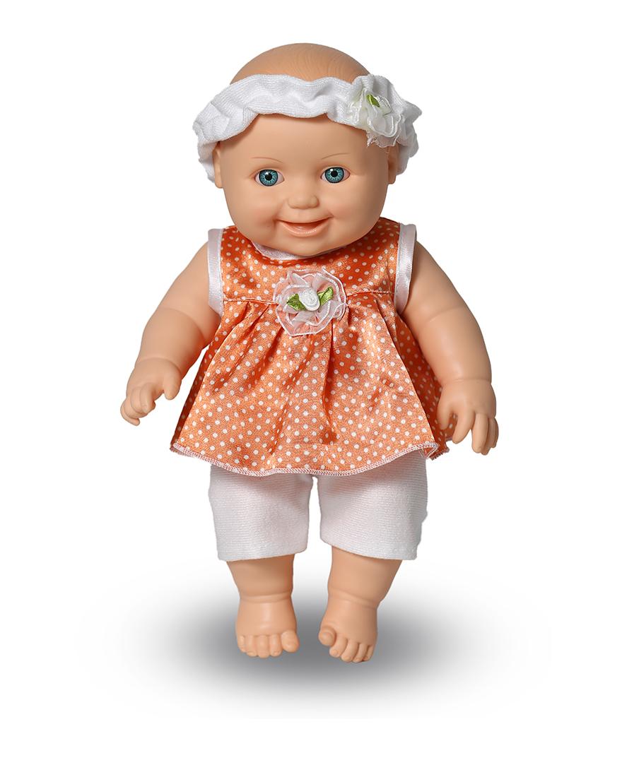 Кукла Малышка 8, девочка 30 смРусские куклы фабрики Весна<br>Кукла Малышка 8, девочка 30 см<br>