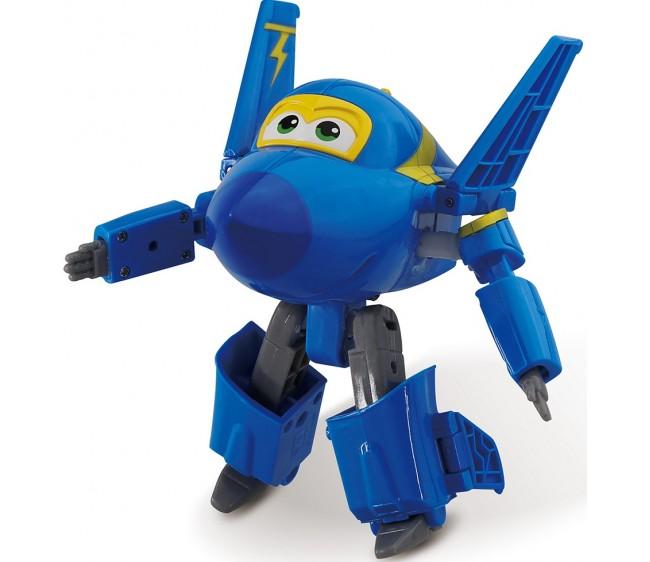 Трансформер Джером из серии Супер КрыльяСупер Крылья Super Wings<br>Трансформер Джером из серии Супер Крылья<br>