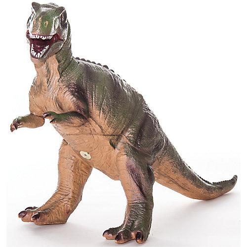 Фигурка динозавра - МегалозаврЖизнь динозавров (Prehistoric)<br>Фигурка динозавра - Мегалозавр<br>