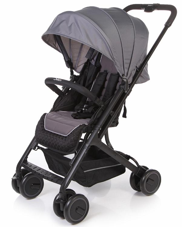Коляска прогулочная MicroДетские коляски Capella Jetem, Baby Care<br>Коляска прогулочная Micro<br>