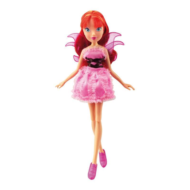 Кукла Winx Club - Магическая лаборатория - BloomКуклы Винкс (Winx)<br>Кукла Winx Club - Магическая лаборатория - Bloom<br>