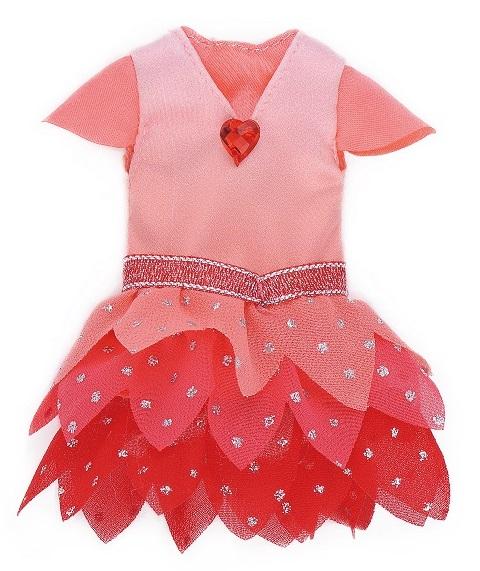 Платье для куклы Джой из серии Kruselings, 23 см.