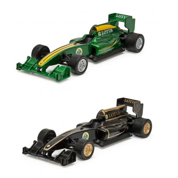 Игрушка на р/у - Модель машины Lotus T125Lotus<br>Игрушка на р/у - Модель машины Lotus T125<br>