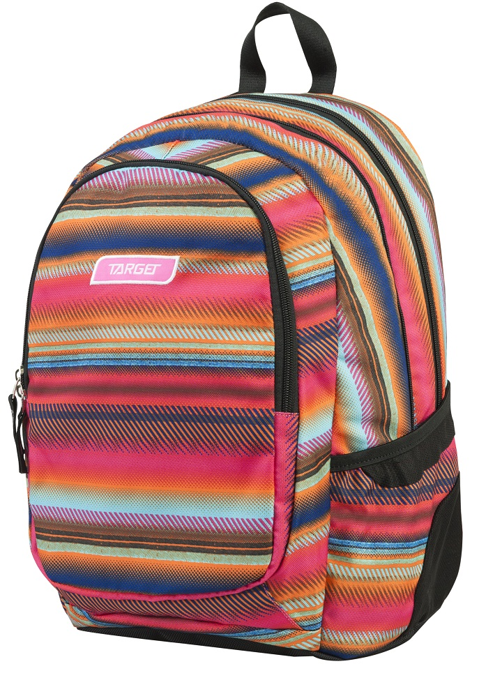 Купить Рюкзак 3 zip - Allover 4, Target