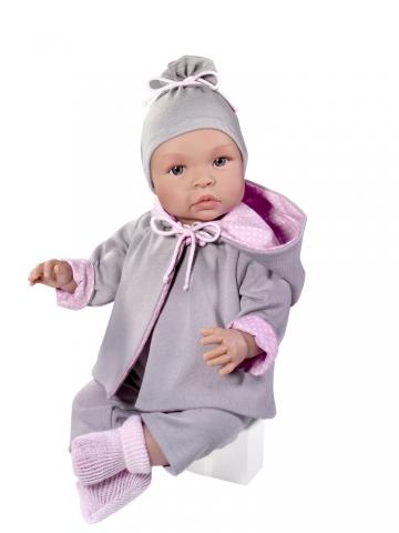 Кукла Лео - 46 смКуклы ASI (Испания)<br>Кукла Лео - 46 см<br>